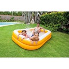 "Intex Family Pool "" Mandarin """