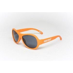 Babiators Kids Aviator Sunglasses OMG! Orange