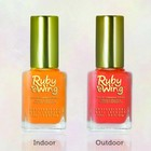 Ruby Wing Color Changing Nail Polish 'Wild Flower'