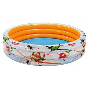 Intex Opblaaszwembad Planes