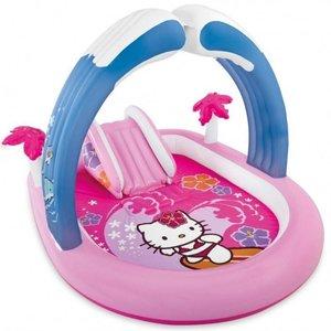 Intex Speelzwembad Hello Kitty