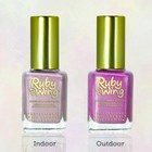 Ruby Wing Color Changing Nail Polish 'Myth'