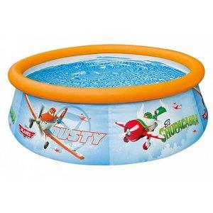 Intex Easy Set Pool Planes