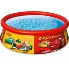 Intex Easy Set Pool Cars