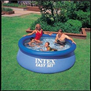 Intex Easy Set Zwembad 244 x 76cm