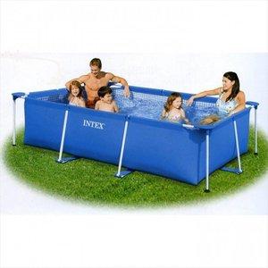 Intex Frame Pool 220 x 150 x 60 cm