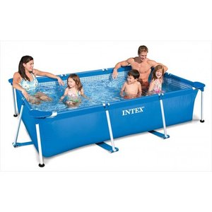Intex Frame Pool 300 x 200 x 75 cm