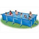 Intex Frame Pool 450 x 220 x 84 cm