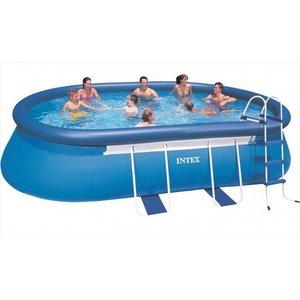 Intex Frame Pool 549 x 305 x 107 cm