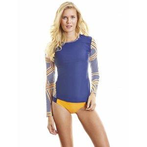 Cabana Life UV Bikini Broekje Orange Drive