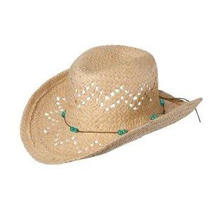 Snapper Rock Sunhat Cowgirl