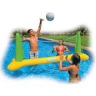 Intex Opblaasbaar Volleybalnet