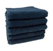 Handdoek Donkerblauw 50x100