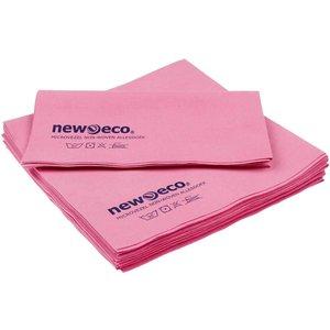 NewMicro non-woven microvezeldoeken roze