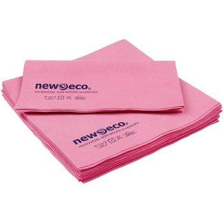 Non-woven microvezeldoek NT130 roze