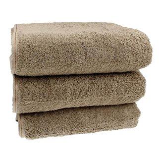 Sauna handdoek Walnoot  80x200 cm