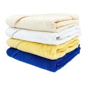 Baby handdoek met capuchon