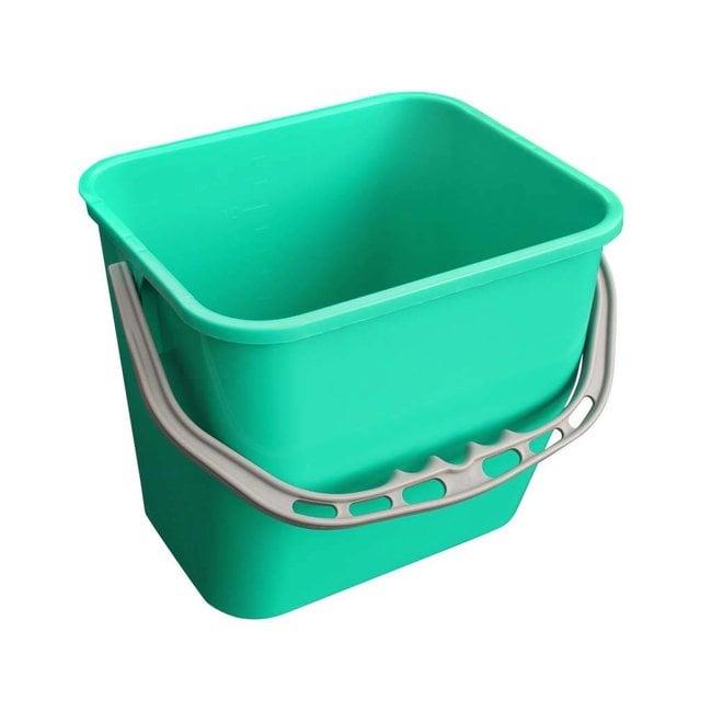 Emmer 12 liter groen