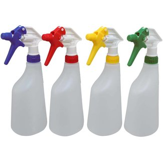 Sprayflacon 600ml