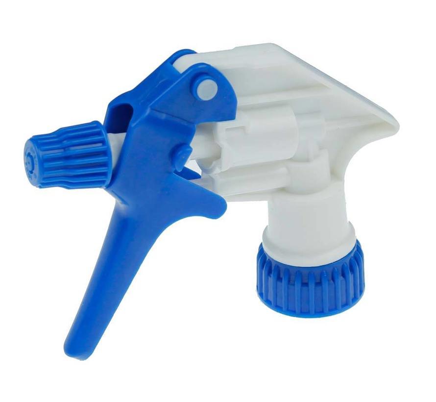 Spray trigger XL voor 1 l. flacons