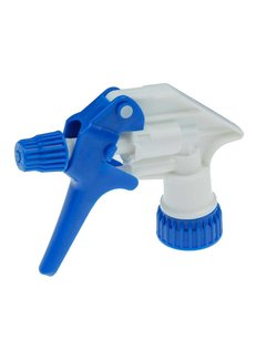 Spray trigger