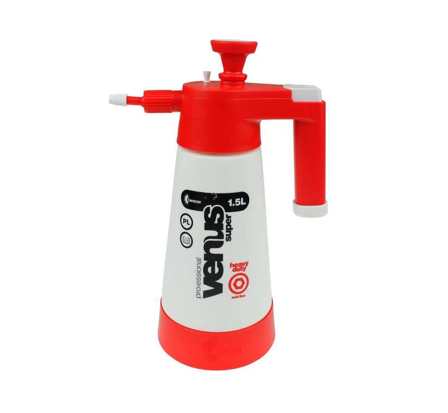 Venus Chemicaliën super sprayer pro