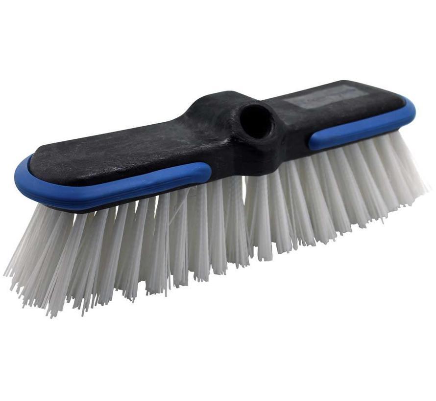 Dekborstel met hard of zacht borstelhaar