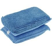 Microvezel DUO Sponsje Blue
