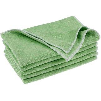 Microvezeldoek Superieur groen