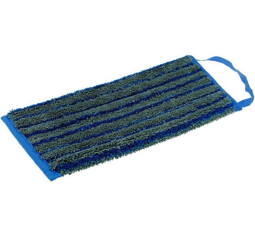 Microvezel vlakmop scrub mini 29cm