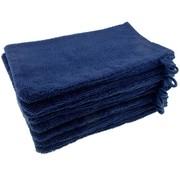 Washandje Marineblauw