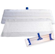 Disposable microvezel mop