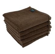 Handdoek Bruin