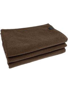 Badhanddoek bruin