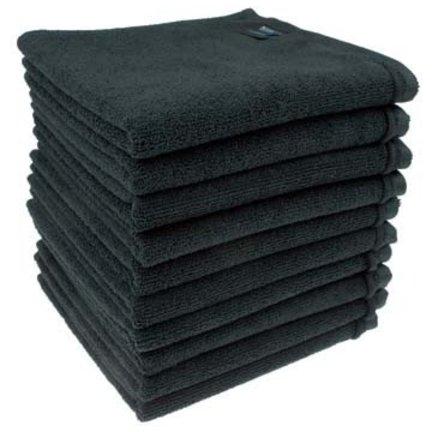 Kappershanddoeken van vlekbestendige microvezel