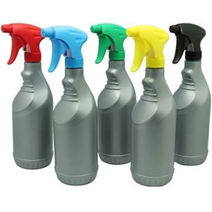 Sprayflacons en -triggers van NewEco