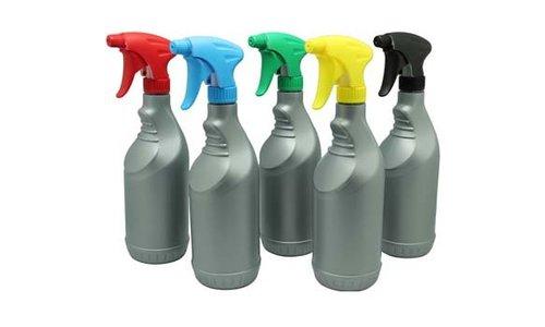 Sprayflacons