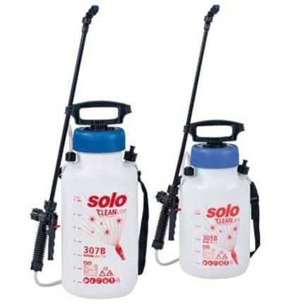 Solo® Druksproeiers van superieure kwaliteit