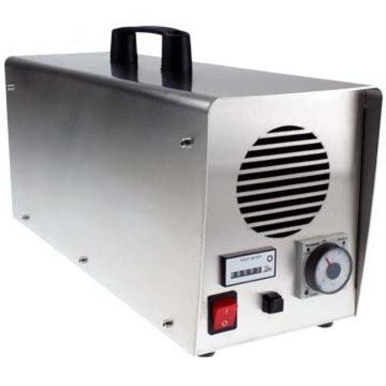 Ozongenerators, effectief geur verwijderen met ozon