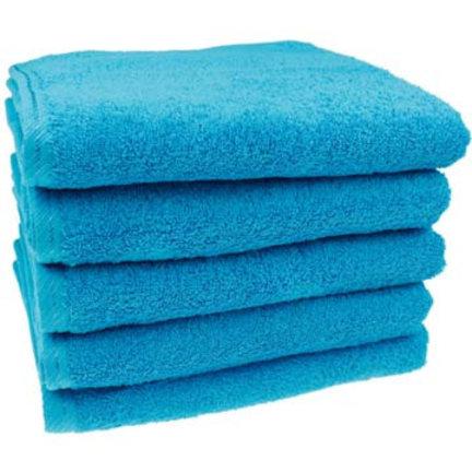 Handdoeken 50x100 cm van hotelkwaliteit