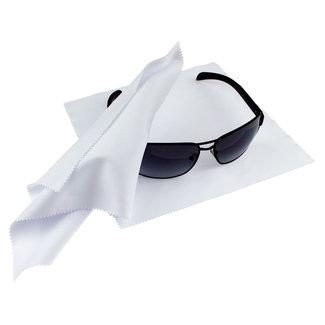 Opticien brillendoekjes wit