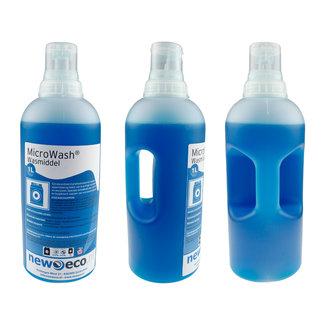Neweco microvezel wasmiddel
