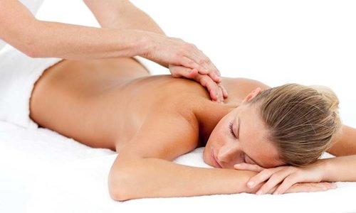 Massage handdoeken