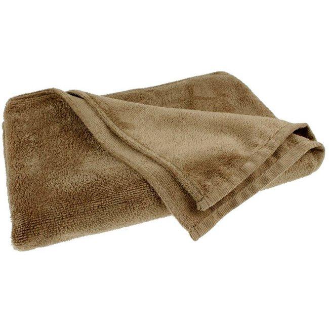 Massage Handdoek 70x140cm Walnoot