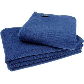 Massage Handdoek 70x140cm Marineblauw