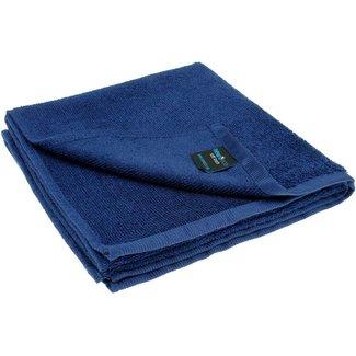 Massage handdoek 45x90cm Marineblauw