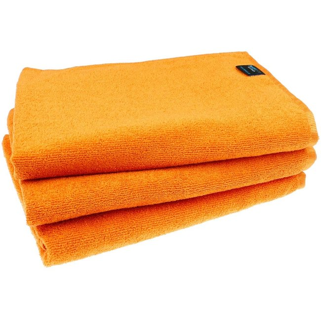 Massage Handdoek 70x140cm Oranje
