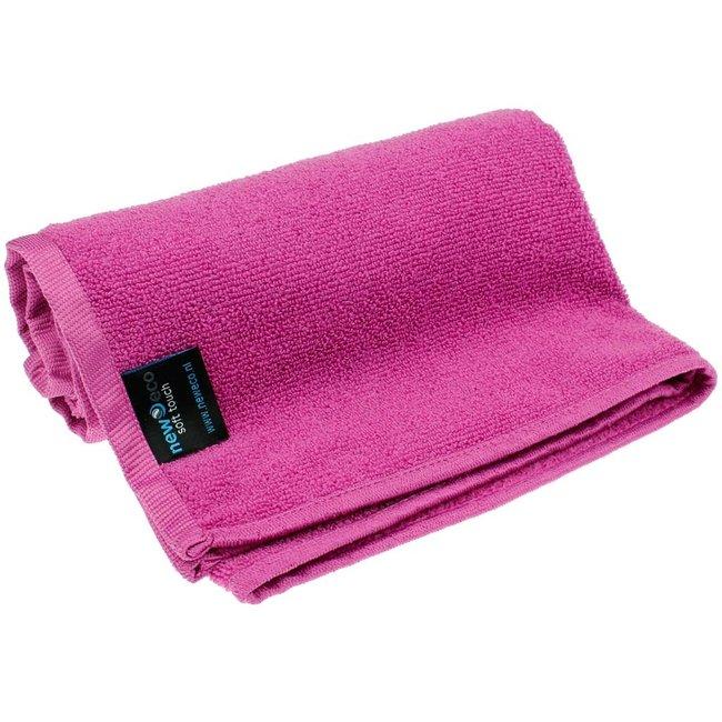 Massage handdoek 45x90cm Roze