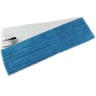 Velcro vloerwisser microvezel twisted 44cm