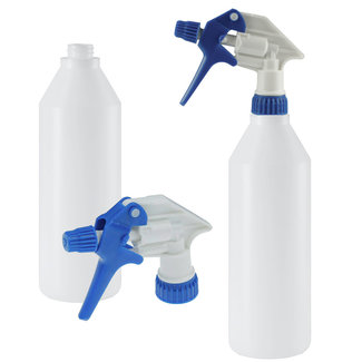 Sprayflacon xl 1000ml